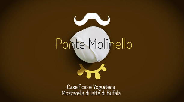 Eccellenze – Il fiore di bufala del caseificio Ponte Molinello – Salerno